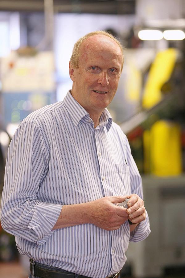Klaus Siekaup